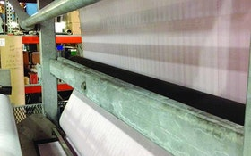 Belt Filter/Rotary Presses - Charter Machine belt filter press