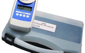Monitors - CHEMetrics 530 nm Single Analyte Meter Verification Kit