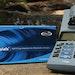 Monitors - CHEMetrics V-3000
