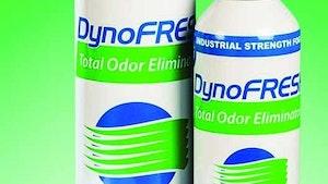 Chemicals/Chemical Feed Equipment - ChemTron DynoFresh