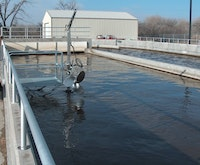 Mixing Technology and Operator Ingenuity Play a Key Role in This Facility's Nitrogen and Phosphorus Reductions