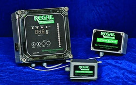 Gas/Odor/Leak Detection Equipment - Chlorinators Incorporated REGAL Series 3000