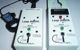Analytical Instrumentation - Circuit Insights Loop Slooth Exciter/Detector