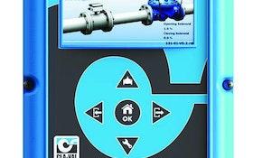 Cla-Val electronic valve controller