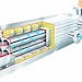 Heat Exchangers/Recovery Systems - CleanTek Water Solutions VSV Sludge/Water Heat Exchanger