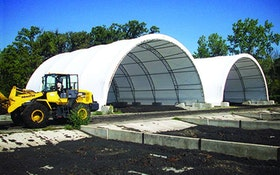 Covers/Domes - ClearSpan Fabric Structures HD Building