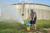 Attention to Detail Drives Excellence for Clermont's East Water Treatment Plant