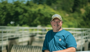 Life Is Full of Second Chances. Cliff Church Provides a Sterling Example