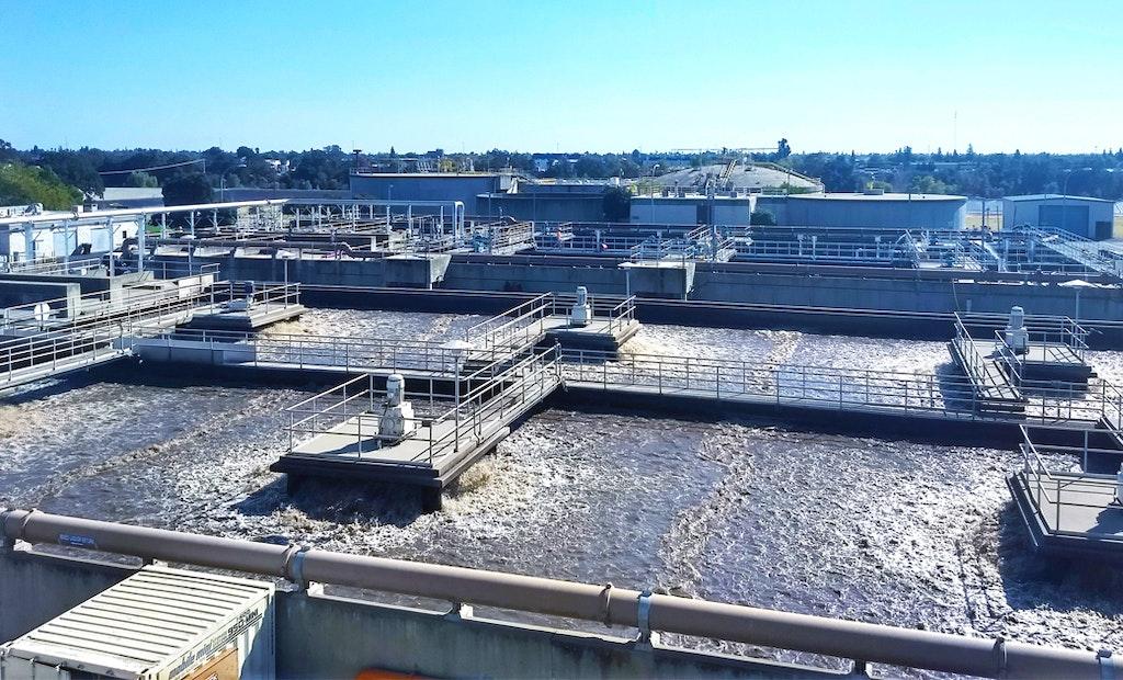 Roseville, California, Earns National Construction Management Award