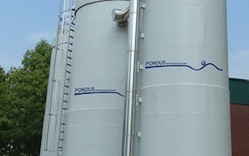 CNP - Technology Water and Biosolids Corp. PONDUS