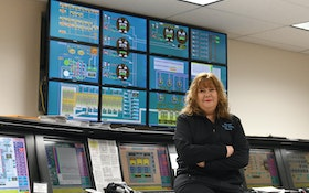 Quality Staff Begets Quality Performance at Wisconsin Clean-Water Plant