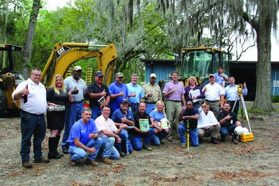 Tallahassee Plant On Cutting Edge Of Skill-Based Career Advancement