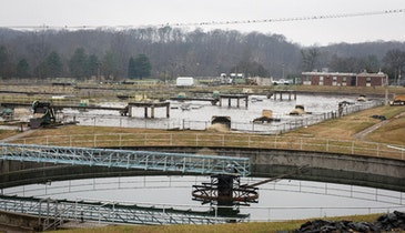 Wastewater Treatment Is the Family Business for This Superintendent