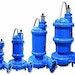 Pumps - Crane Pumps & Systems Barnes Solids Handling Series