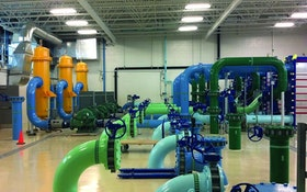 Nebraska Plant Supplies Effluent To Heat And Cool An Innovation Campus