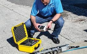 CUES remote evaluation diagnostic inspection kit