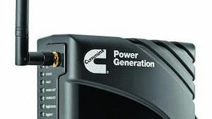 Controllers - Cummins Power Generation PowerCommand
