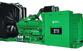 Generators - Tier 2 generator set