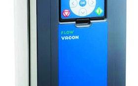 Drives - Danfoss Drives VACON 100 FLOW