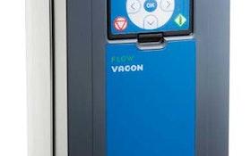 Drives - Danfoss VLT Drives VACON 100 FLOW