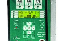 Pump Controls - Data Flow Systems TCU