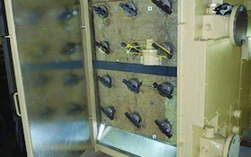 Heat Exchangers/ Recovery Systems - Wide-gap non-plug heat exchanger