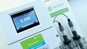 Monitors - De Nora Water Technologies Capital Controls MicroChem3