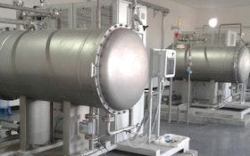 De Nora Water Technologies ozone system