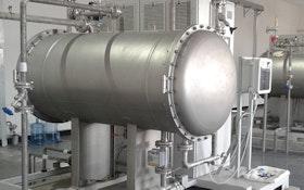 Ozonation Equipment/Systems - De Nora Water Technologies Capital Controls ozone generators
