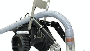 Clarifier/Digester/Tank Cleaning - Deep Trekker DT640 Utility Crawler