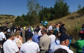 Somber Day: Deer Island Staff Remembers 'Baby Doe'