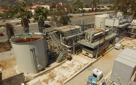 Bureau of Reclamation Announces Funding to Improve Desalination Technologies