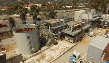 Stanford Researchers Design a More Efficient, Affordable Desalination Process