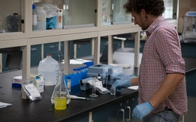 Grants Awarded to 30 Desalination Research Projects