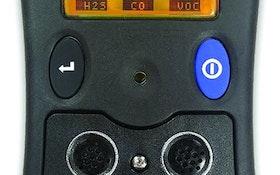 Gas/Odor/Leak Detection Equipment - Detcon GMI PS500