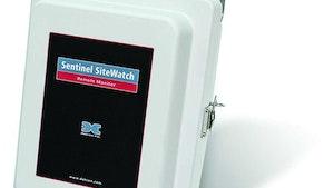 Detcon remote networking gas detection