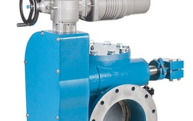 Valves - DeZURIK Water Controls APCO SmartCHECK Pump Control Valve