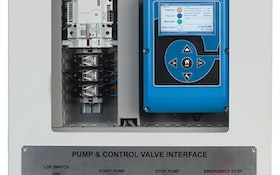 Control/Electrical Panels/Enclosures - DeZURIK Water Controls ECB-CP