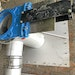 Direct Inline Pumping of Influent Boosts Efficiency and Eliminates a Confined-Space Hazard