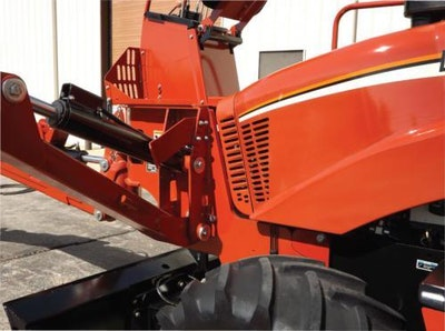 Protect Trucks and Machines From Harsh Working Environments