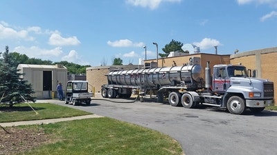 Chicago-Area District Nears Net-Zero Energy Through Efficiency and Aggressive Biogas Production