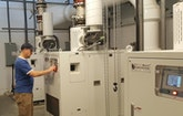 Entire Clean-Water Plant Earns LEED Recognition