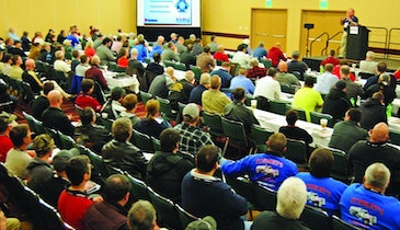 WWETT Show Seminars Cover Technology, Safety, Management And Much More