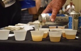 Now That's a Beer! Brewing Contest Drums Up Support for Water Reuse