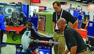 Gorman-Rupp Pumps Keep Flushables Moving