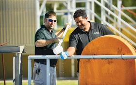 Nothing Goes to Waste at the Southwest Regional Wastewater Treatment Facility in Polk County, Florida