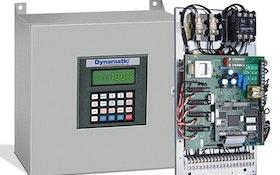Controllers - DSI Dynamatic EC-2000