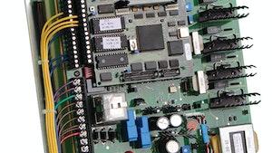Motor and Pump Controls - DSI Dynamatic EC-2000