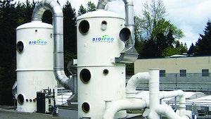 Biofiltration - DUALL BIO-PRO