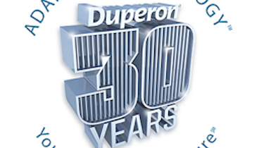 Happy 30th, Duperon Corporation!